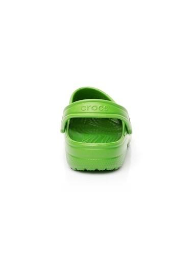 Terlik-Crocs
